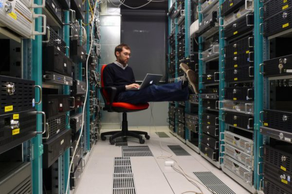 DDoS защита для сервера