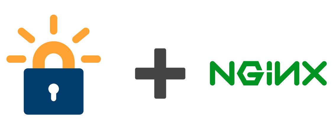 настройка NGINX + SSL