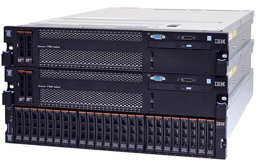 IBM Storwize
