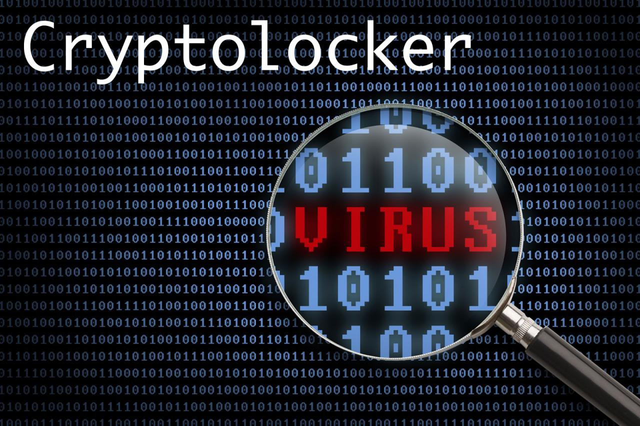 Эффективная защита от шифровальщиков
