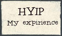 HYIP хостинг с DDOS защитой