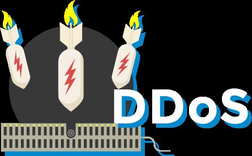 DDOS защиты