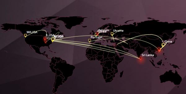 DDOS защита серверов необходима все большему колличеству клиентов.